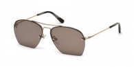 Tom Ford FT0505 WHELAN 28E