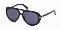 Tom Ford FT0510 MARLEY 01V