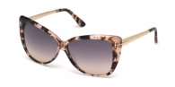 Tom Ford FT0512 REVEKA 55B