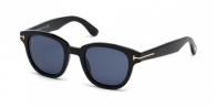 Tom Ford FT0538 GARETT 01V