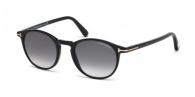 Tom Ford FT0539 ANDREA-02 01B