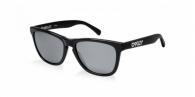 Oakley OO2043 204304 POLISHED BLACK BLACK IRIDIUM POLARIZED