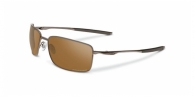 Oakley OO4075 407506 TUNGSTEN IRIDIUM POLARIZED