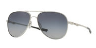 Oakley OO4119 411902 POLISHED CHROME