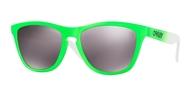 Oakley OO9013 901399 GREEN FADE
