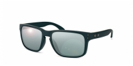 Oakley OO9102 910262 MATTE BLACK BLACK IRIDIUM POLARIZED