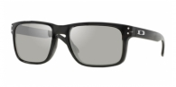 Oakley OO9102 910268 BLACK INK CHROME IRIDIUM POLARIZED