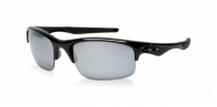 Oakley OO9164 916401 POLISHED BLACK BLACK IRIDIUM POLARIZED