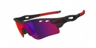 Oakley OO9181 918123 MATTE BLACK INK OO RED POLARIZED VENTED