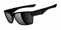 Oakley OO9189 918901 POLISHED BLACK BLACK IRIDIUM POLARIZED