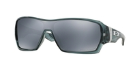 Oakley OO9190 919005 CRISTAL BLACK BLACK IRIDIUM POLARIZED