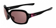 Oakley OO9198 919806 POLISHED BLACK OO GREY POLAR