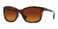 Oakley OO9232 923203 TORTOISE BROWN GRADIENT POLARIZED
