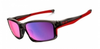 Oakley OO9247 924710 GREY SMOKE OO RED IRIDIUM POLARIZED