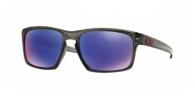 Oakley OO9262 926211 GREY SMOKE