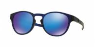 Oakley OO9265 926514 MATTE TRANSLUCENT BLUE
