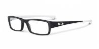 Oakley OX1066 106609 SATIN BLACK/WHITE