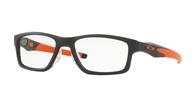 Oakley OX8090 809001 SATIN BLACK