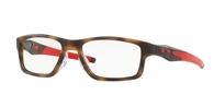 Oakley OX8090 809008 MATTE BROWN TORTOISE