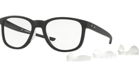 Oakley OX8102 810201 SATIN BLACK