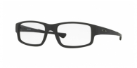 Oakley OX8104 810401 SATIN BLACK