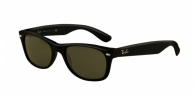 Ray-ban RB2132 622/58 MATTE BLACK