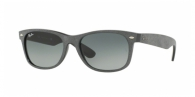 Ray-ban RB2132 624171 BLACK/TOP GREY ALCANTARA