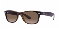 Ray-ban RB2132 710/51 LIGHT HAVANA/CRYSTAL BROWN GRADIENT