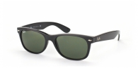 Ray-ban RB2132 901L BLACK CRYSTAL GREEN