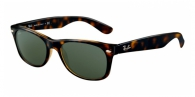 Ray-ban RB2132 902L TORTOISE CRYSTAL GREEN