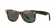 Ray-ban RB2140 1157 VINTAGE HAVANA AND BLACK