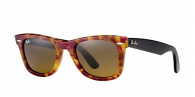 Ray-ban RB2140 1161 VINTAGE RED HAVANA