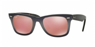 Ray-ban RB2140 1201Z2 TOP LIGHT GREY GRAD ON GREY