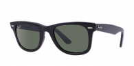 Ray-ban RB2140 901/58 BLACK/CRYSTAL GREEN POLARIZED
