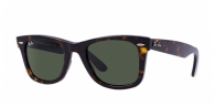 Ray-ban RB2140 902 TORTOISE/CRYSTAL GREEN