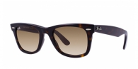 Ray-ban RB2140 902/51 TORTOISE CRYSTAL BROWN GRADIENT