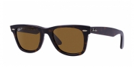 Ray-ban RB2140 902/57 TORTOISE/CRYSTAL BROWN POLARIZED