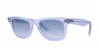 Ray-ban RB2140ICE POP 6060/3F GRAPE