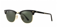 Ray-ban RB2176 901 BLACK CRYSTAL GREEN