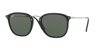 Ray-ban RB2448N 901 BLACK