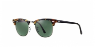 Ray-ban RB3016 1157 SPOTTED BLACK HAVANA