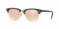 Ray-ban RB3016 990/7O SHINY RED HAVANA COPPER