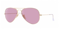 Ray-ban RB3025 001/15 ARISTA CRISTAL POLAR PINK