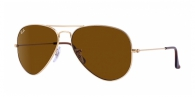 Ray-ban RB3025 001/33 ARISTA/CRYSTAL BROWN