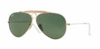 Ray-ban RB3138 SHOOTER 001