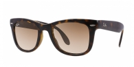 Ray-ban RB4105 FOLDING WAYFARER 710/51