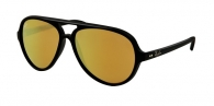 Ray-ban RB4125 CATS 5000 601S/93