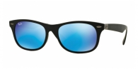 Ray-ban RB4223 FOLDING NEW WAYFARER 601S55