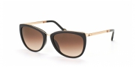 Carolina Herrera SHE046 300X BLACK BROWN GRADIENT