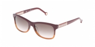 Carolina Herrera SHE594 06HF BORDEAUX